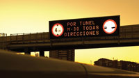Traffic Technology in Spain